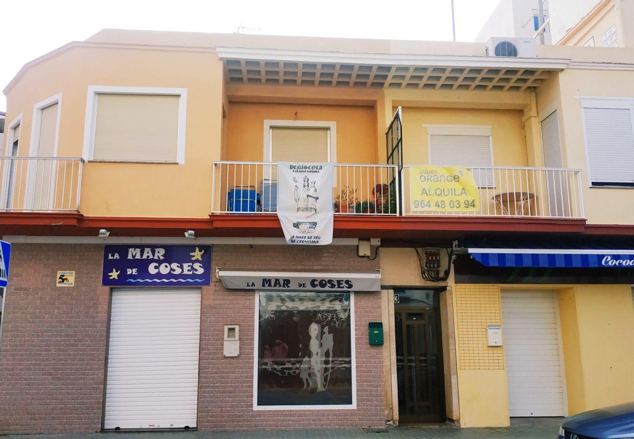 Appartement à Peñiscola - ZONA CENTRO II