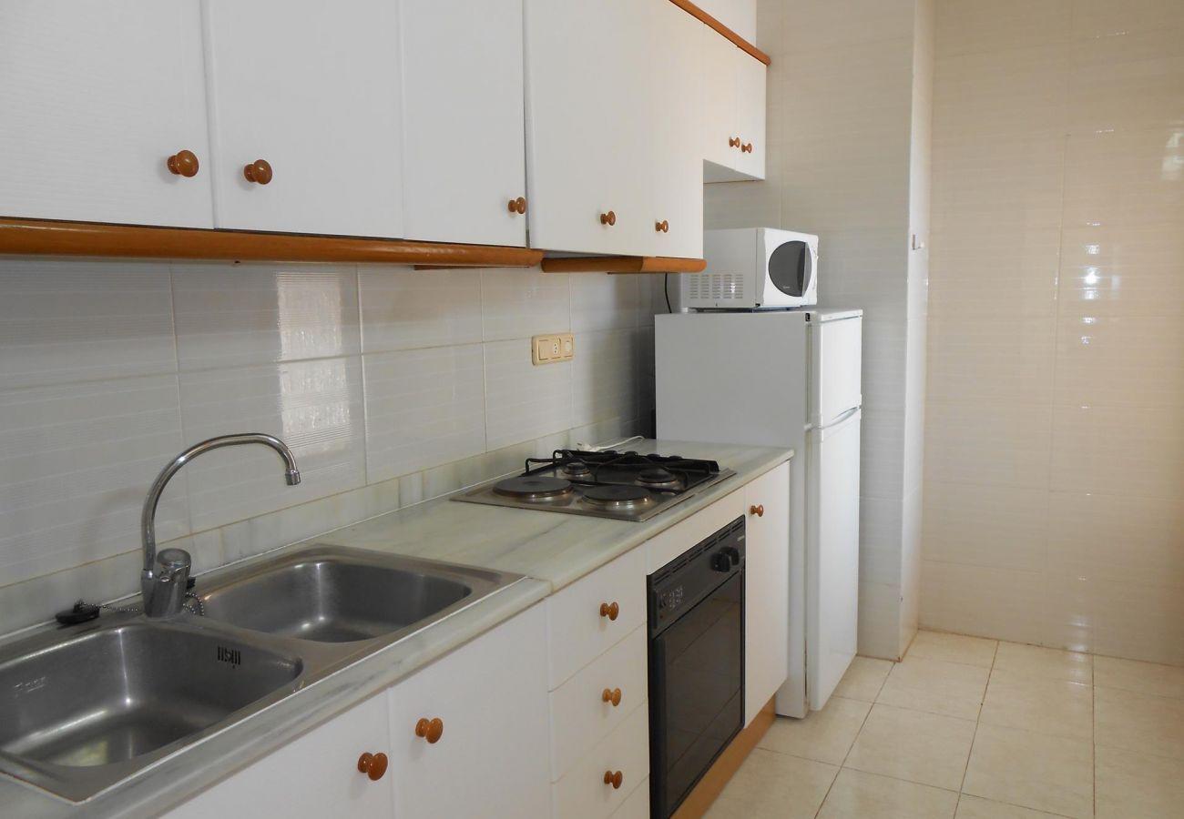 Appartement à Peñiscola - MEDITERRANEO