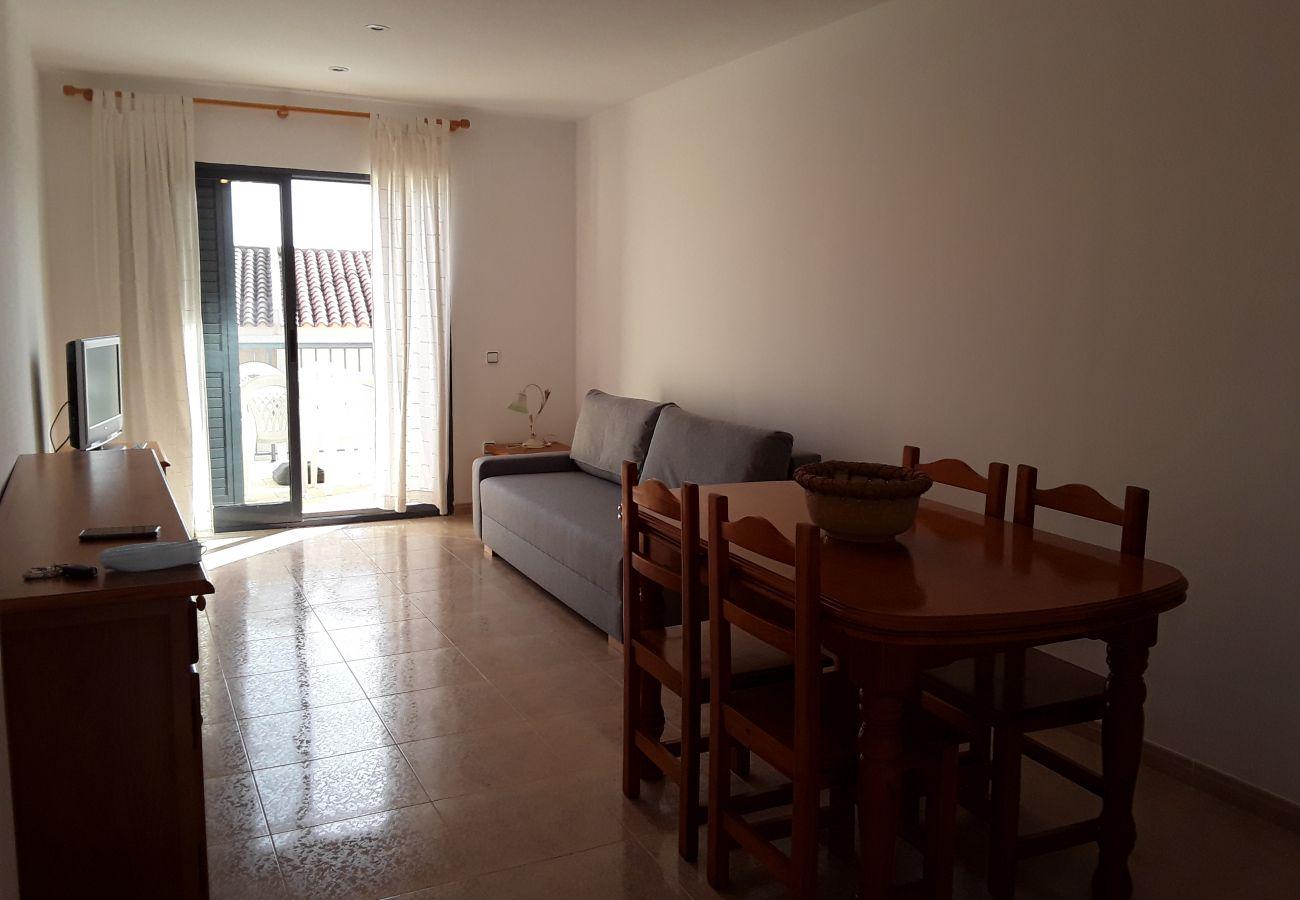 Appartement à Alcocebre / Alcossebre - TORRE MARSOL