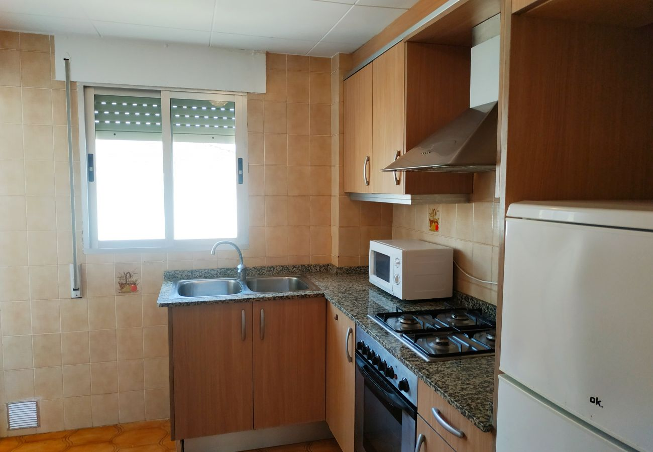 Appartement à Peñiscola - SABRINA