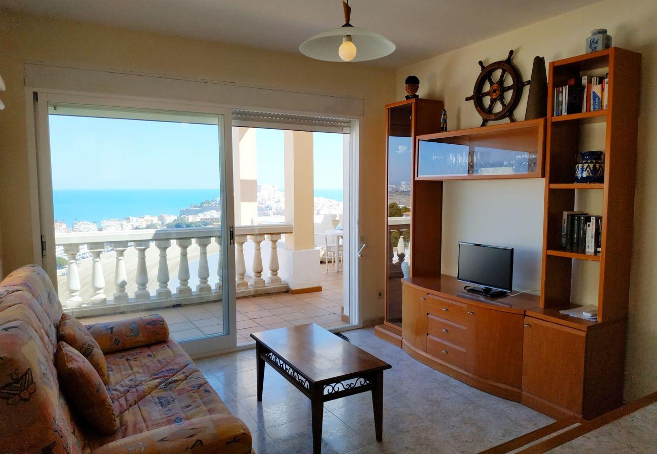 Appartement à Peñiscola - MIRADOR