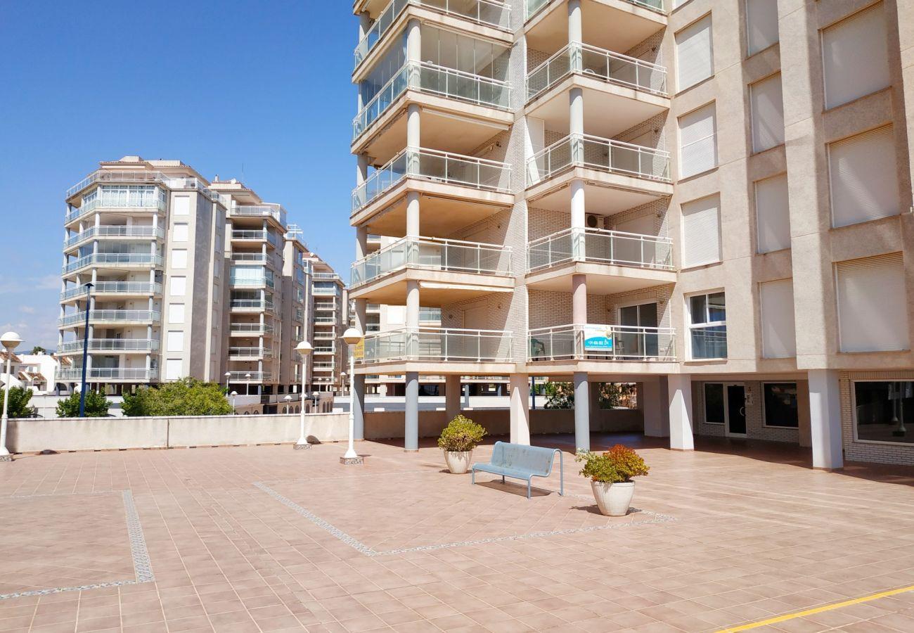 Appartement à Peñiscola - ARGENTA