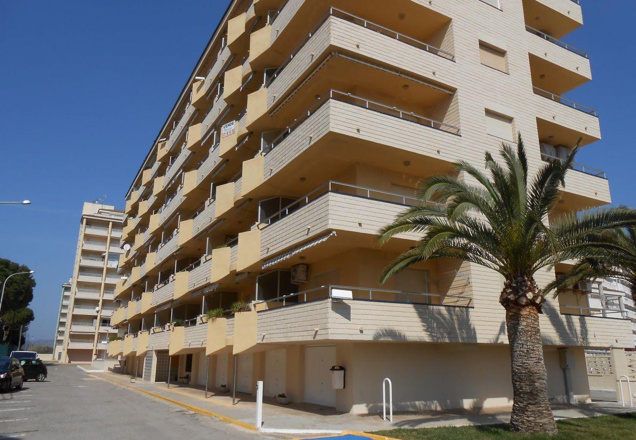 Appartement à Peñiscola - PENISCOLA AZAHAR