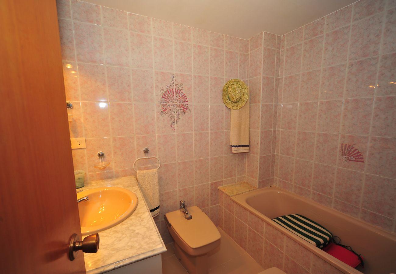 Apartamento en Benicàssim - ATLANTA